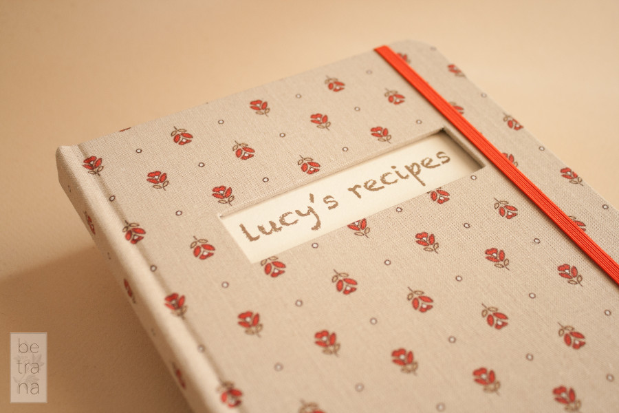 Lucy's recipes